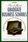 Arco the Best Graduate Business Schools