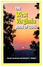 The West Virginia Book of Lists