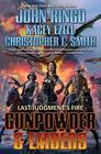 Gunpowder  Embers