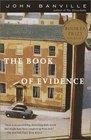 The Book of Evidence (Vintage International)