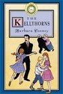 Lost Treasures The Kellyhorns  Book 1