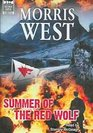 Summer Of The Red Wolf Library Edition