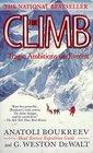 The Climb Tragic Ambitions on Everest