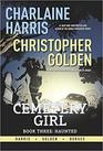 Haunted (Cemetery Girl, Book 3)