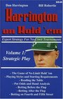 Harrington on Hold 'em: Expert Strategy for No Limit Tournaments (Strategic Play)