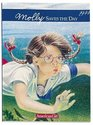 Molly Saves the Day: A Summer Story (American Girls Collection)