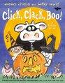 Click Clack Boo A Tricky Treat