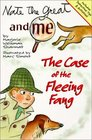 The Case of the Fleeing Fang