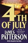 4th of July (Women's Murder Club, Bk 4)