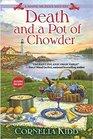 Death and a Pot of Chowder (Maine Murder, Bk 1)