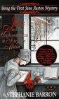 Jane and the Unpleasantness at Scargrave Manor (Jane Austen, Bk 1)