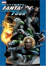 Ultimate Fantastic Four Vol 3