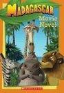 Madagascar Movie Novel  Movie Novel