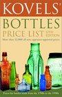 Kovels' Bottles Price List 12th Edition