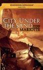 City Under the Sand A Dark Sun Novel