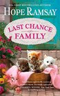 Last Chance Family (Last Chance, Bk 8)