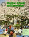 Weather Climate and Ecosystems Student Book