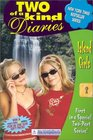 Island Girls (Two of a Kind, No 23)