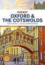 Lonely Planet Pocket Oxford  the Cotswolds