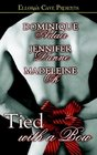 Tied With a Bow: Anne's Birthday Bachelor / Power Play / Two Days, Three Nights