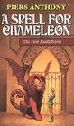 A Spell for Chameleon (Xanth, Bk 1)