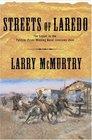 Streets of Laredo (Lonesome Dove, Bk 4)