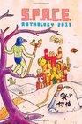 SPACE Anthology 2013