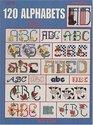 120 Alphabets Book 2