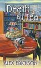 Death by Tea (Bookstore Cafe, Bk 2)