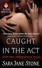 Caught in the Act Book Two Independence Falls