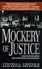 Mockery of Justice True Story of Sheppard Murder Case
