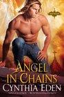 Angel in Chains (Fallen, Bk 3)