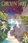 Resort To Murder (Henrie O, No 6)