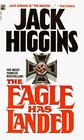The Eagle Has Landed (Liam Devlin, Bk 1)