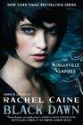 Black Dawn (Morganville Vampires, Bk 12)