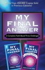 2-in-1 Bible Trivia  My Final Answer / My Final Answer Celebrity Edition