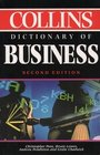 Collins Dictionary of Business