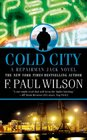 Cold City (Repairman Jack: The Early Years, Bk 1)