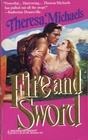 Fire and Sword (Harlequin Historical, No 243)