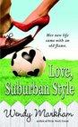 Love Suburban Style