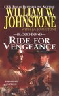 Ride for Vengeance (Blood Bond, Bk 12)
