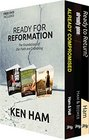 Ready for Reformation The Foundations of Our Faith Are Crumbling
