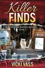 Killer Finds An Antique Hunters Mystery Book 3