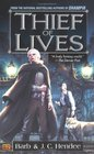 Thief of Lives (Noble Dead, Bk 2)