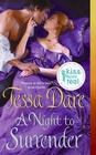 A Night to Surrender (Spindle Cove, Bk 1)