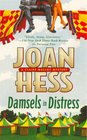 Damsels in Distress (Claire Malloy Bk 16)