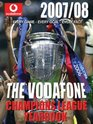 The Vodafone Champions League Yearbook
