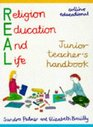REAL  Junior Teacher's Handbook
