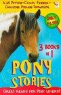 Pony Stories