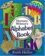 Merriam-Webster's Alphabet Book
